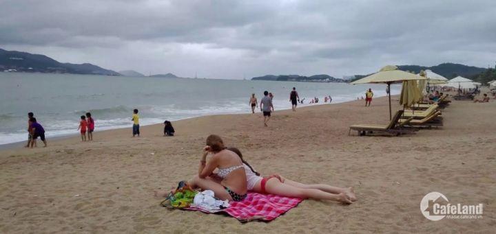 đất nền đầu tư siêu lợi nhuận, Khu đô thị nghỉ dưỡng Ocean gate bình châu