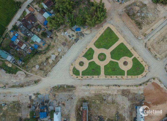 Đất nền quốc lộ giá tốt, cơ hội đầu tư sinh lời cao tại Quy Nhơn Bình Định
