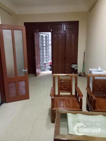 Nhà đẹp, hiếm trung tâm Ba Đình, Giang Văn Minh, 52mx4 tầng, giá 5,1 tỷ