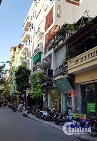 Chính chủ bán gấp 68m2 nhà đẹp có vỉa hè Phố Văn Cao