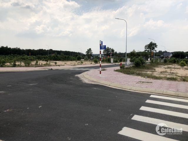 bán đất mặt tiền QL 51 phường kim dinh, tp Bà Rịa, 9,2 triệu /m2, sổ hồng riêng, thổ cư 100%, tặng 2 chỉ vàng/1 nền