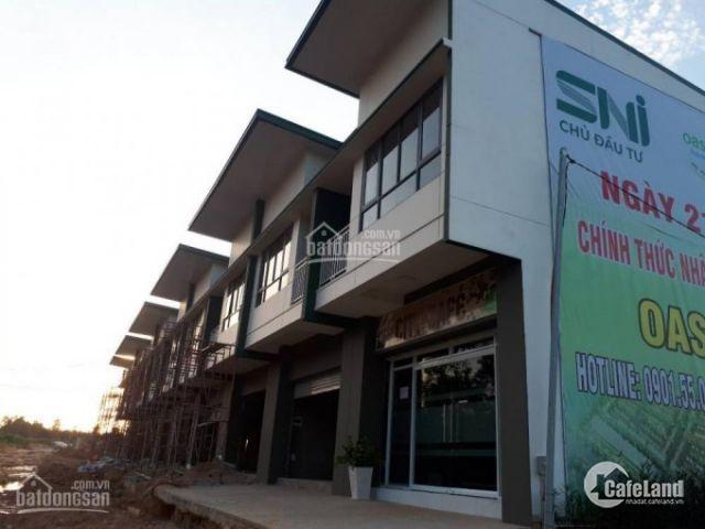 Cơ hội sở hữu shophouse đối diện trường đại học Việt Đức chỉ 400 triệu