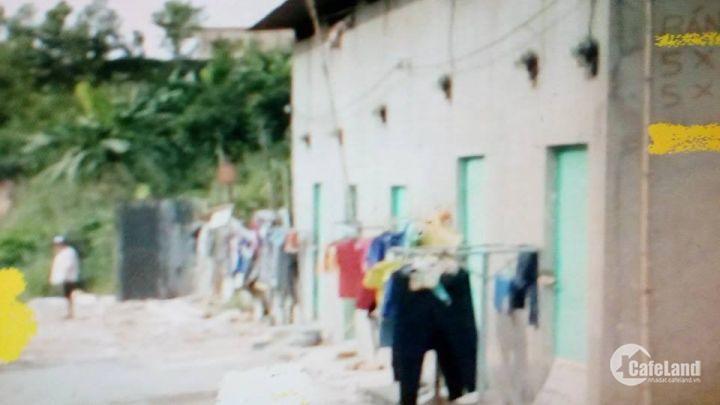 bán nhà trọ kp long bình cách giáo xứ hòa bình , ga hô nai 1km.