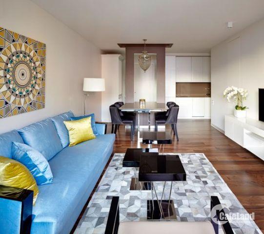Căn hộ 2PN nội thất sang trọng 80m2 tại Vinhomes bán 4 tỷ.LH:0943661866(Ms.Tuyền)