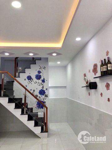 Cần bán gấp nhà Chu Văn An BT giá 2 tỷ