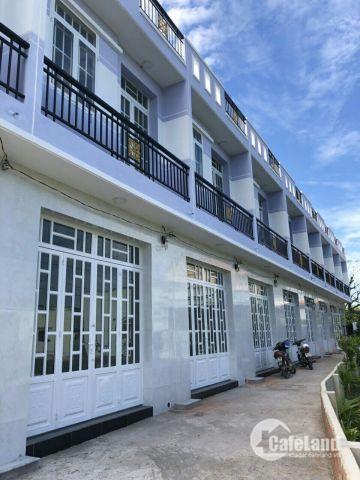 Nhà 1 trệt 1 lầu, 2WC 2 phòng ngủ ngay ngả 3 Tân Kim, giá 760 triệu