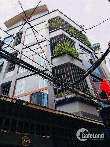 ô tô qua nhà, Phạm Văn Đồng, Cầu giấy 55m2, 5T, MT 13m, chỉ 4,95 tỷ