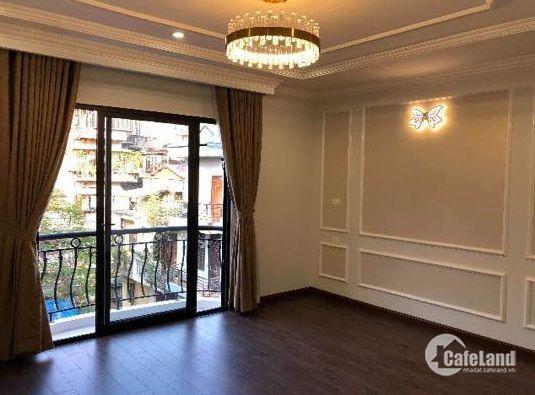 Chính chủ cần bán nhà đẹp oto đỗ cửa tiện kinh doanh ngõ 381 Nguyễn Khang