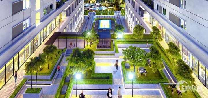 Cần 500tr sở hữu căn 3 ngủ cao cấp dự án Eurowindow River Park, CK 12%, hỗ trợ 70% LS 0%