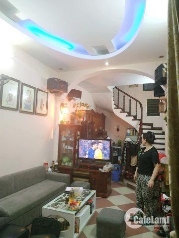 Nhà Đẹp đón Tết, Đê La Thành, 35m2 5 tầng chỉ hơn 3 tỷ.lh 0968409870