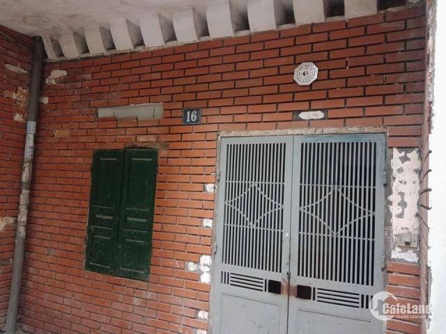 Bán nhà Trường Trinh, nhà 43m2, 2 tầng, mặt tiền 3.8m, giá 2.6 tỷ, lh 0914423991.