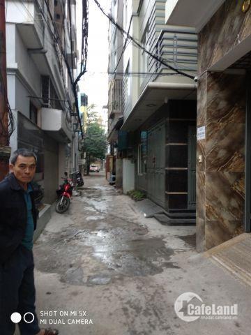 Bán nhà khu phố Yên Lãng, kinh doanh tốt diện tích 53m giá 4ty250