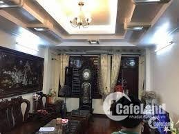 Bán nhà Thái Thịnh 4 tầng sổ đỏ 36m2 Diện tích SDTT 56m2 giá chỉ 5 tỷ 7