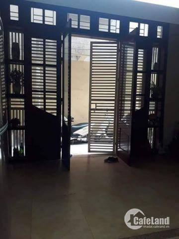 Bán nhà riêng Thịnh Quang, Đống Đa, 45m2, 4 tầng, giá 3.8 tỷ.