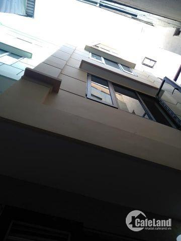 Nhà Mới Đón Tết, Khâm Thiên, 40m2 5 tầng Chỉ Nhỉnh 3 Tỷ.LH:0814320369