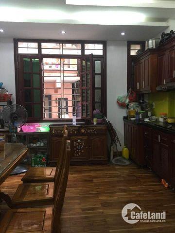 Bán nhà riêng Thái Hà, S35m2, 5 tầng, giá 4,35 tỷ. LH: 0398433650.