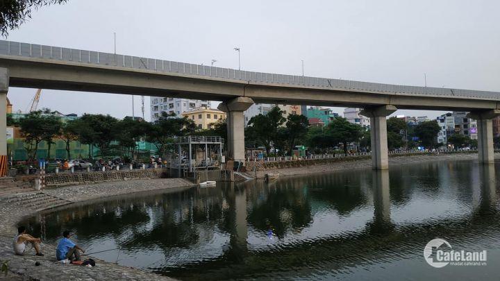 Kinh Doanh Siêu Đỉnh, Bán nhà mặt phố Hoàng Cầu chỉ 13,5 tỷ