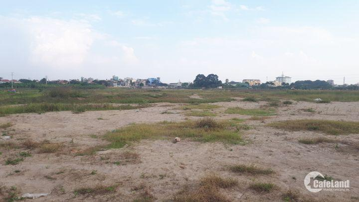 Đất Nền Cổ Bi, Mảnh đất vàng cho các nhà đầu tư, với giá từ 3.5-6 tỷ.