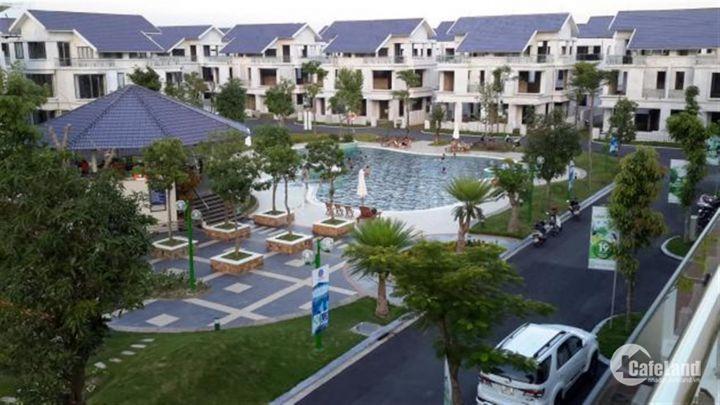 Ra mắt siêu phẩm Nhà phố kinh doanh Lan Viên khu đô thị Đặng Xá, Gia Lâm, đầu tư cam kết có lãi : 0964.811.355