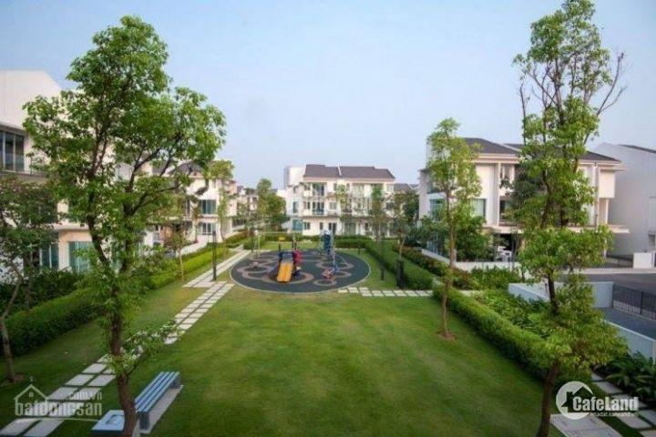 Chính chủ bán LK tiểu khu Nadyne, KĐT ParkCity, DT 120m2, giá 9.2 tỷ, có thương lượng, 0911217166
