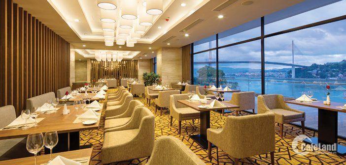 Bán gấp khách sạn Hạ Long, view vịnh, sổ đỏ chính chủ - 15 tỷ