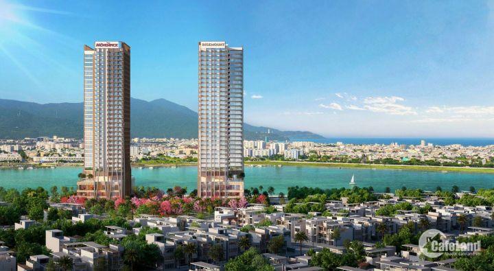 Bán CH Risemount view trực diện sông Hàn trung tâm tp.Đà Nẵng - Giá từ 2,8tỷ/căn – LH 0945617777