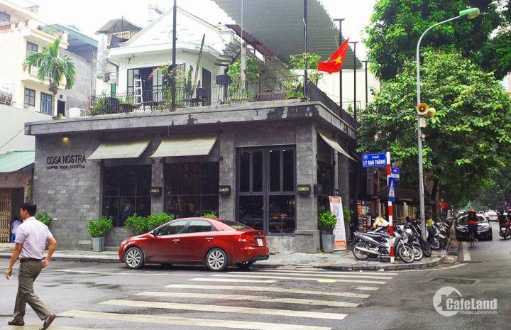 Bán nhà mặt phố phường Tràng Tiền, Hoàn Kiếm, 136m2, 7 tầng ,88 tỷ