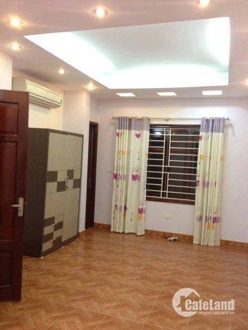 Bán nhà mặt ngõ Định Công Thượng lô góc ô tô vào nhà 40m2 5 tầng  3.65 tỷ