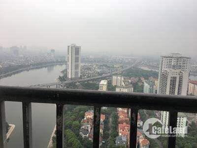 Chỉ có 1 KO 2! Bán căn hộ 67m2, View Hồ hướng vào nội thành tại HH2 Linh Đàm. Giá 1,1 tỷ bao tên