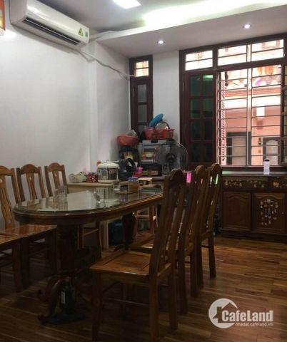 Nhà đẹp 5 tầng chính chủ cần bán gấp ngõ 158 phố Tân Mai