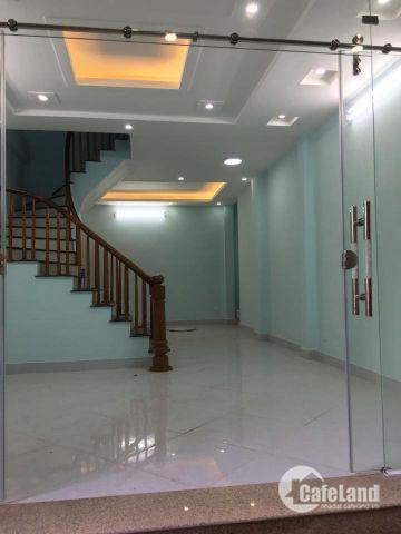 Bán nhà Định Công, Hoàng Mai, 60m2, 5 tầng, 2.65 tỷ. Lh: 0917493993.