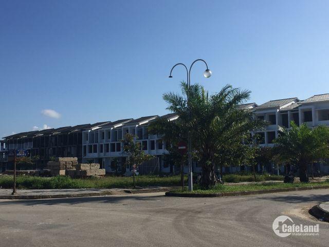 Silver Shophouse Center Park - Lựa chọn lí tưởng cho sự an cư