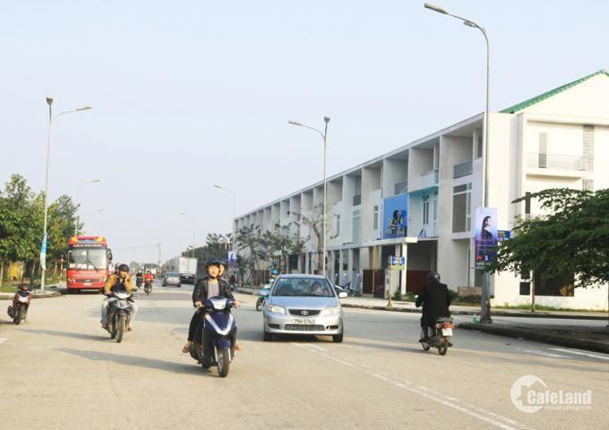 Nhanh tay mua ngay căn cuối cùng shophouse mặt tiền đường Trường Chinh