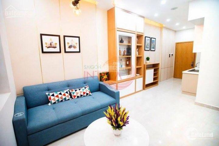 bán căn hộ thông minh ngay đại lộ Nguyễn Văn Linh