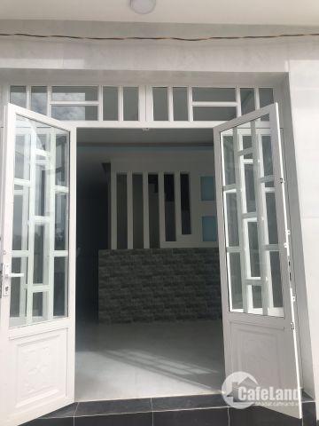 Bán nhà phố 1 trệt 1 lầu ngã 3 Tân Kim  950triệu/căn dọn vào ở ngay trước tết.