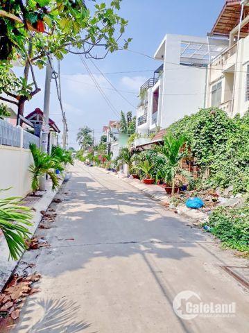 Tôi cần bán nhà hẻm xe hơi 1053 Lê Văn Lương, Phước Kiển, Nhà Bè. Giá: 4.9 tỷ