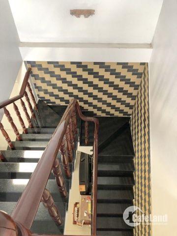 Bán nhà 1 lầu hẻm 2144 Huỳnh Tấn Phát - Phú Xuân Nhà Bè. Giá 2.98 tỷ