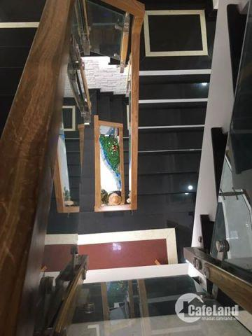 Bán nhà 64m2 3,5 tấm ngang 4m mặt tiền đường Huỳnh Tấn Phát, Nhà Bè.Giá 6 Tỷ. 0797179213 Phát