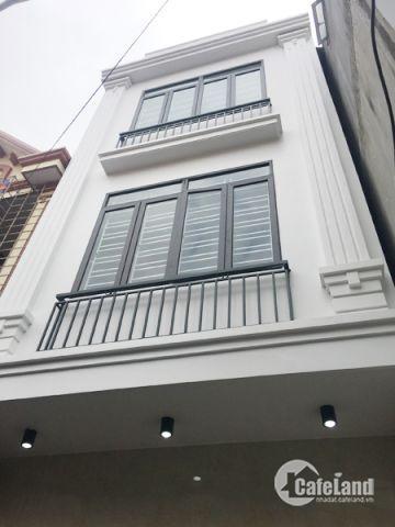Bán nhà tân cổ điển, 1.65 tỉ, Đông Nam, ngõ cực nông, oto đỗ cửa ngõ 202 M2X, HP