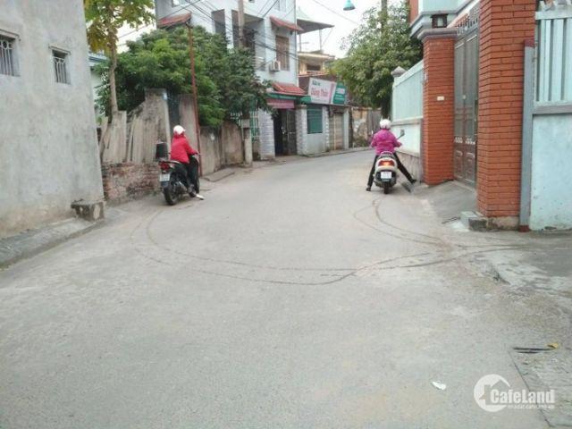 Bán đất 45m2 ngõ ô tô Thạch Bàn, Long Biên chỉ 1,5 tỷ.