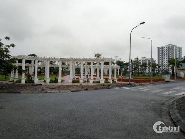 Bán đất Giang Biên, DT 75 m2, 2 mặt thoáng, đường 4,5m, LH0349722248
