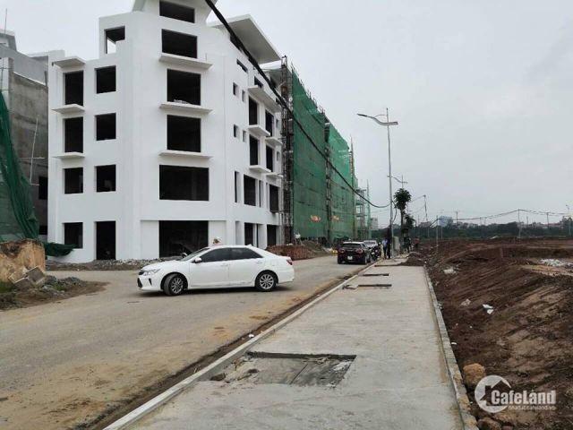 Shophouse Khai Sơn, cơ hội đầu tư không thể bỏ lỡ. Chỉ từ 3 tỷ, HTLS 0% trong 2 năm, 0969.628.939