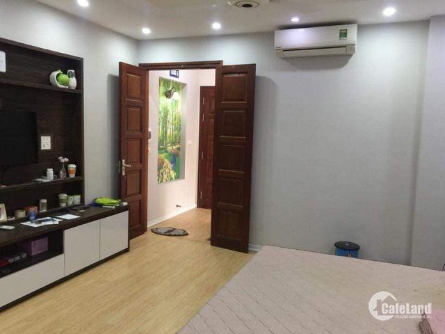 Bán nhà mặt phố Sài Đồng, kinh doanh siêu hạng, 100m, 6 tầng, 12.5 tỷ