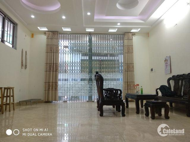 Bán nhà 3 Tầng - Đường Điện Biên - TP Nam Định