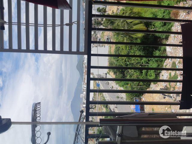 Căn hộ góc chung cư VCN Phước Hải Cao Bá Quát Nha Trang