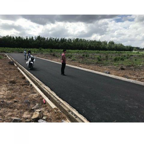 Chính chủ để lại lô đất thổ cư , sổ riêng sát chợ Phú Hội - Trung tâm huyện Nhơn Trạch