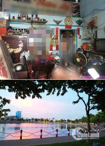 Bán đất nền thổ cư 100% - nhà nát tại Cần Thơ , 8 dãy phòng trọ KDC Hưng Phú