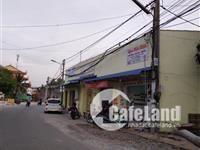 Bán nhà trọ mặt tiền Trần Vĩnh Kiết,An Bình,TPCT.Thu nhập ngay 25tr/tháng.LH 0942707070