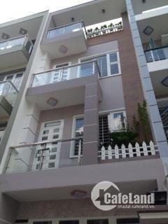 Nhà bán gấp mặt tiền Mai Thị Lựu, P Đa Kao Quận 1. DT: 6m5 x 23m. trệt 3 lầu. Hiện cho thuê 105tr/ tháng