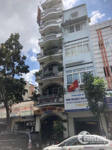Bán Gấp nhà Mặt tiền Nguyễn Thái Bình, P Nguyễn Thái Bình, quận 1, 4.2x20m, 102m2, 6 lầu,Giá chỉ 43T
